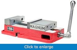 供应用于夹持工件的MITEE BITE夹具紧凑型精密虎钳