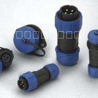 供应威浦SP13/17/21系列航空插头插座(SP13/17/2 WEIPU系列航空插头
