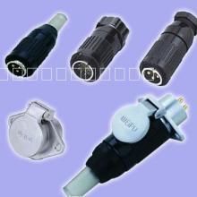 现货供应WEIPU航空插头 防水插座