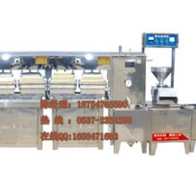 供应用于食品机械的全自动豆腐机仿手工豆腐机