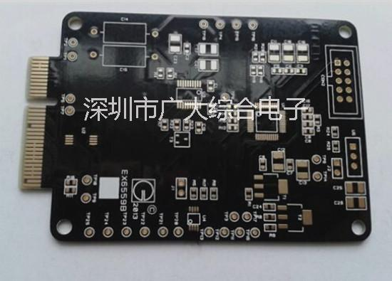 供应双面线路板,双面pcb板,双面电路板厂家