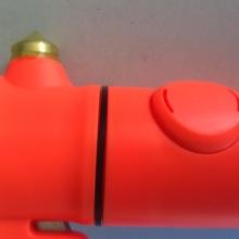 鄭州LED多功能聲光報警手電筒-鄭州LED多功能聲光報警手電筒廠家圖片