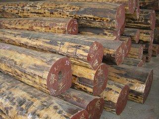 青岛木材进口代理报关有限公司图片