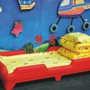 幼儿园儿童床上用品 儿童棉被图片