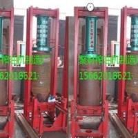石棉液压榨油机