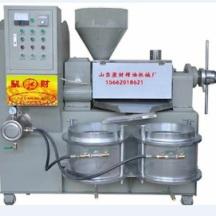 山东省液压榨油机;多功能全自动榨油机成套设备