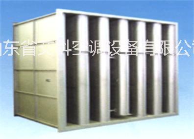 供应YJ20YJ30系列矩形风管厚片式消声器