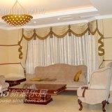 供应用于装饰的同安绣花帘布艺窗帘批发床上用品