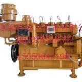 6190型柴油发动机