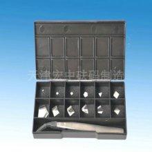 供应用于校秤的1mg-500g无磁不锈钢砝码
