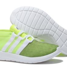 供应阿迪2015夏季透气运动休闲鞋