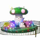 来拯救儿童乐园行通游乐瓢虫乐园游乐设备郑州行通供应