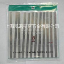 台湾一品锉刀钻石锉刀一品金刚锉BEST组合锉刀异形锉
