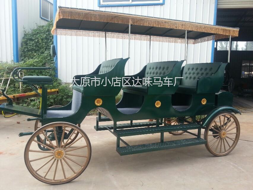 供应欧式婚礼马车