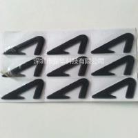 供应PVC立体软标三维立体标牌铭牌振华科技专业制作