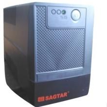 昌吉地区UPS电源美国山特MT1000后备式满载600W最低价销售