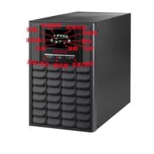 供应伊犁地区美国山特C2KS-UPS电源满载1600W