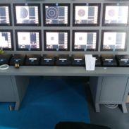 河南j激光电子靶自动报靶系统供应图片