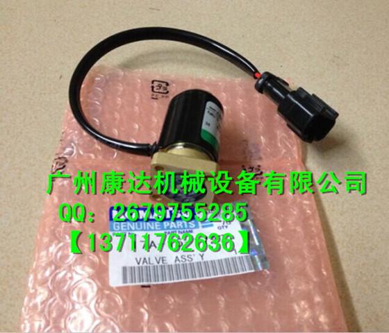 供应小松WA470-3变速箱电磁阀714-10-16951