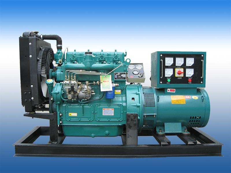 供应30KW全自动柴油发电机养殖用发电机