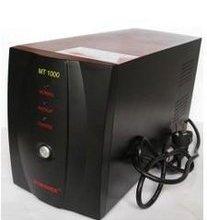 供应塔城地区UPS电源美国山特MT1000S满载600W价格与参数