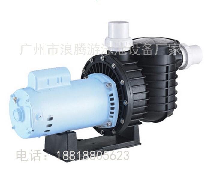 供应游泳池WL-A1SB020水泵厂家