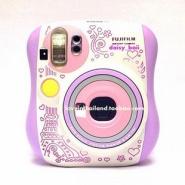 富士mini相机图片