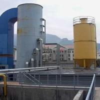洗煤厂收尘器收尘原理介绍、华英环保收尘器设计优势。