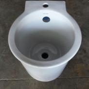 蓝健 桶式带龙头孔拖布池生产供应图片