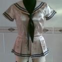 古装 戏服 影视服装 表演服定做图片