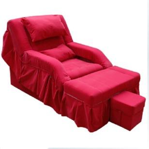 郑州电动足疗沙发足疗床足浴沙发图片