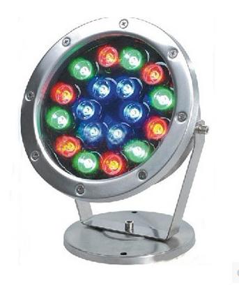 供应LED15W水底灯生产批发