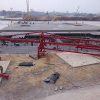 芜湖市18米手动布料机/电动布料机厂家推荐