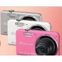 供应用于的自拍神器相机批发商卡西欧相机自拍神器EX-ZS35相机 美颜相机 数码相机