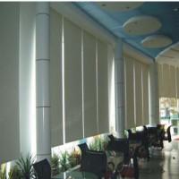 上海乐朗专业生产弹簧卷帘 05 卷帘 窗帘