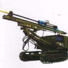 供应用于钻杆的HD150G履带式液压钻车