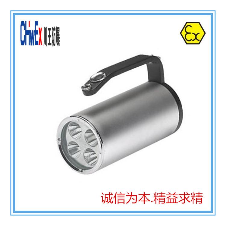 供应LED手提式探照灯