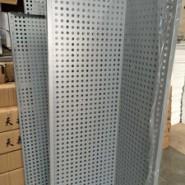 传祺4S店镀锌钢钢板天花吊顶图片