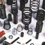 供应用于童车,开关|电子产品的专业压簧生产
