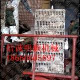 供应屠宰厂专用液压卸禽笼升降平台