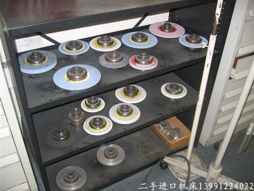 太原二手德国JUNG HF 40磨床图片/太原二手德国JUNG HF 40磨床样板图 (2)
