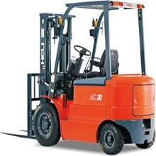 供应用于装载的合力座驾式电瓶叉车、深圳合力电瓶叉车、顺旺发平价销售合力电瓶叉车图片