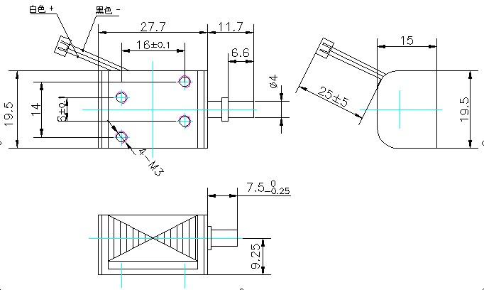 pic18f2480电路图