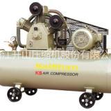 供应用于气动工具|矿山设备|喷砂喷漆的开山集团空压机|河南活塞式空压机