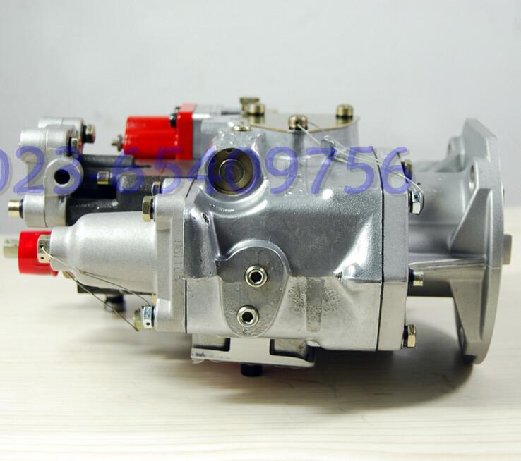 供应用于康明斯发动机的KTA19发动机PT燃油泵总成3655884