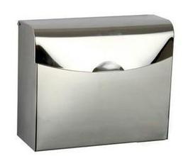 不锈钢纸盒图片/不锈钢纸盒样板图 (4)