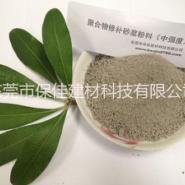 东莞聚合物中强度修补砂浆保佳建材图片