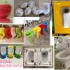 儿童彩色卫浴产品批发电话图片