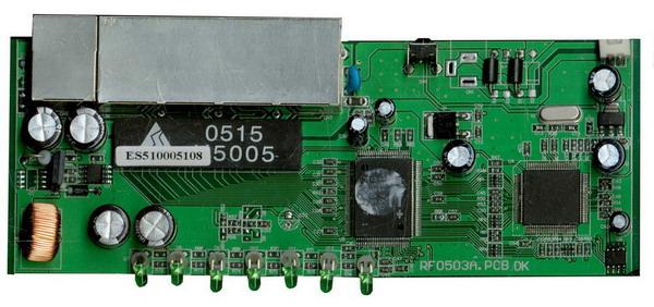 电路板 600_282