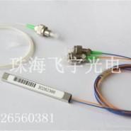 钢管式PLC光分路器图片